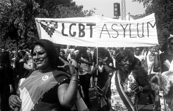 Designating 'vulnerability': the asylum claims of women and sexual minorities